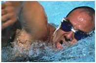 Chlorinated Pools and Eye Health